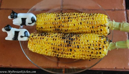 I Say Balal, You Say Corn!