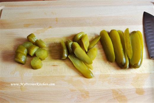 Persian Pickles4 (Custom)