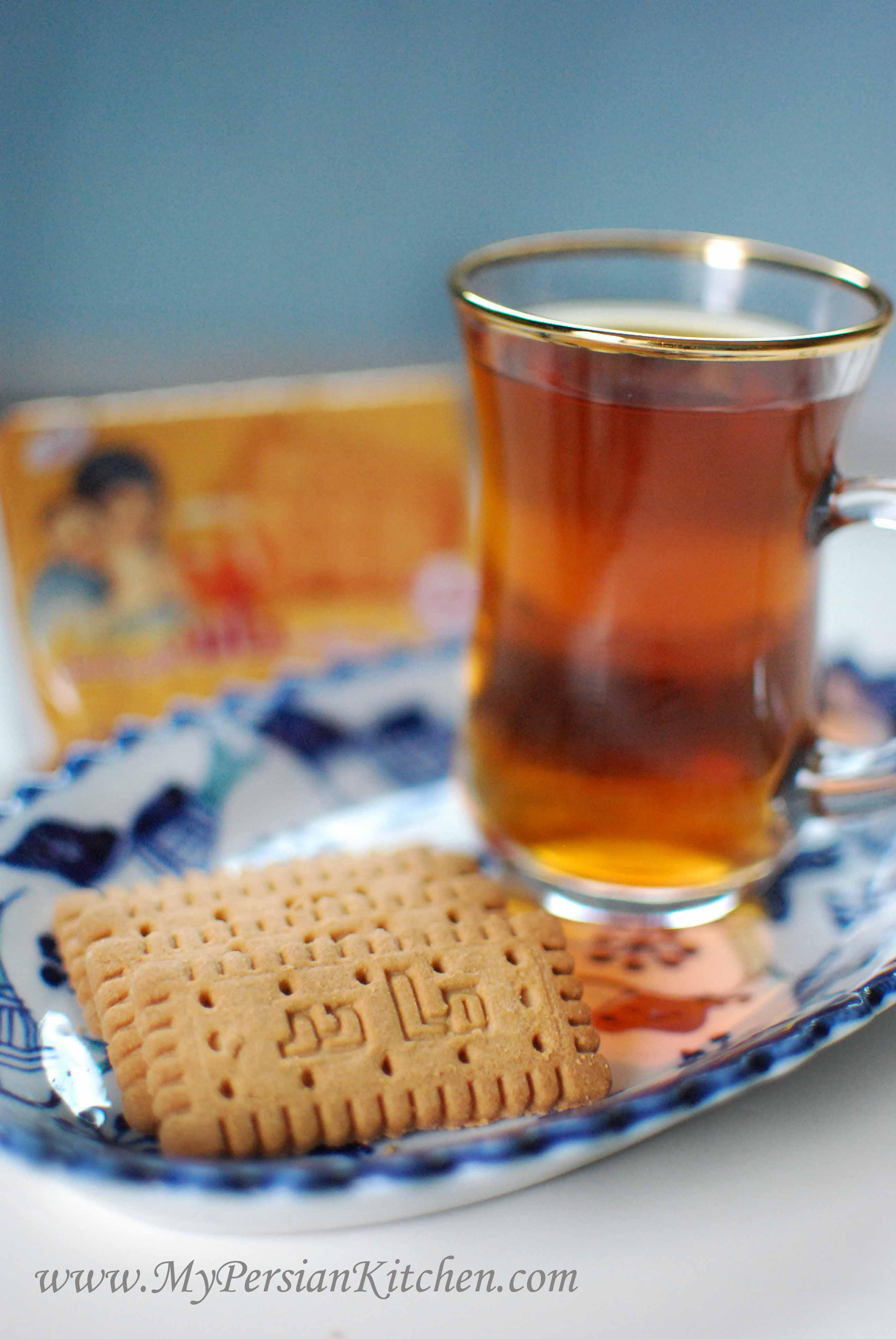 Madar Biscuits