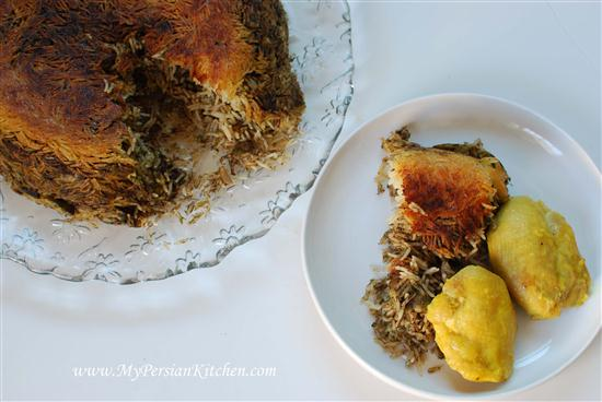 A persian meal in just an hour my persian kitchen here forumfinder Image collections