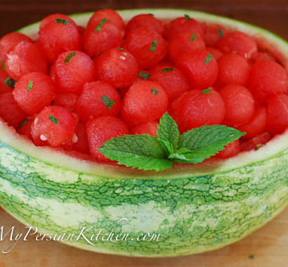 Watermelon Salad-10
