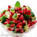 Cucumber & Pomegranate Salad-8