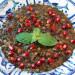 Vegetarian Pomegranate Soup