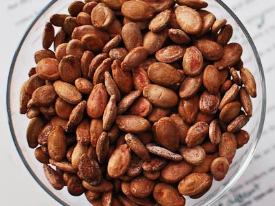 Tokhmeh ~ Seeds