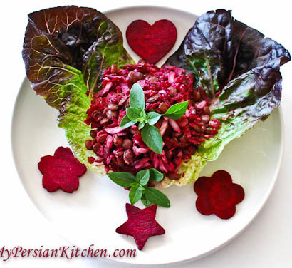 Lentil Salad-12