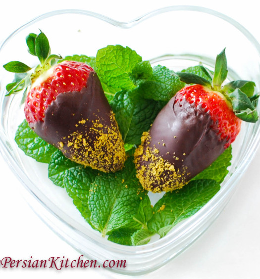 Chocolate Covered Straberries-6