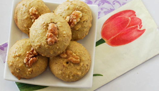 Dessert archives my persian kitchen naan gerdooee persian walnut cookie forumfinder Images