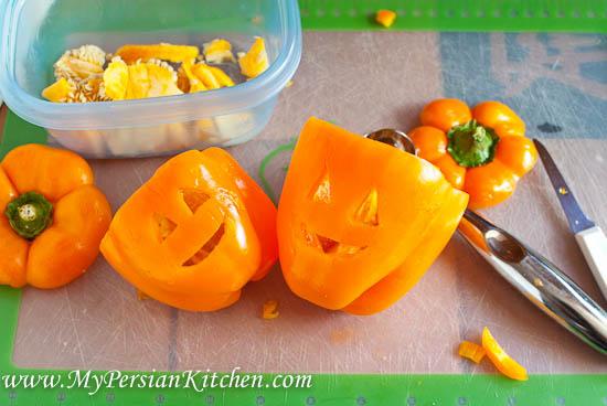 Halloween Peppers-3