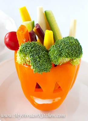Halloween Peppers-7