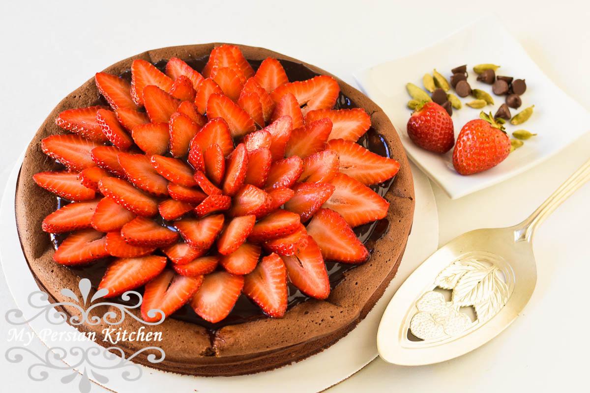 Dessert Archives My Persian Kitchen