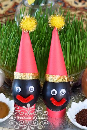 Haji Firouz Eggs-8