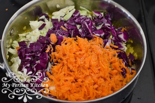 Cabbage Pirashki-7