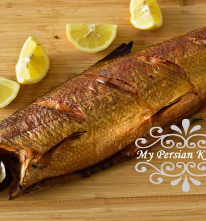 Smoked White Fish